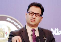 Министерство иностранных дел Афганистана возглавил Гарун Чахансури