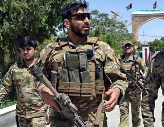 Афганские депутаты усиливают свои позиции