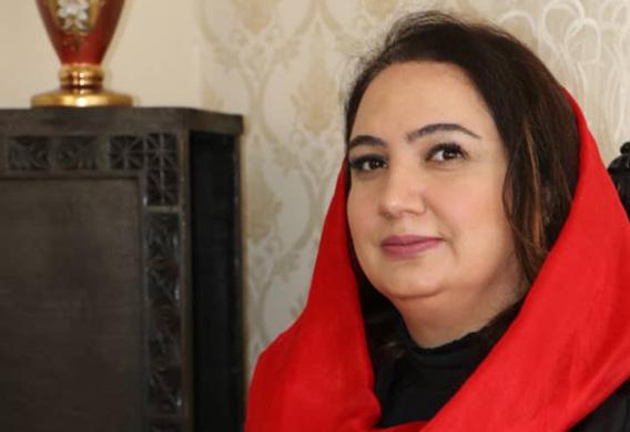 Шукрия Баракзай: Присутствие женщин в государственном управлении не должно быть символическим