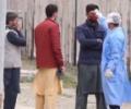Коронавирус «возвращает» афганских беженцев на родину