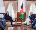 Новый посол РФ в Афганистане встретился с Атмаром