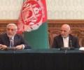 Доктору Абдулле доверили переговоры с талибами