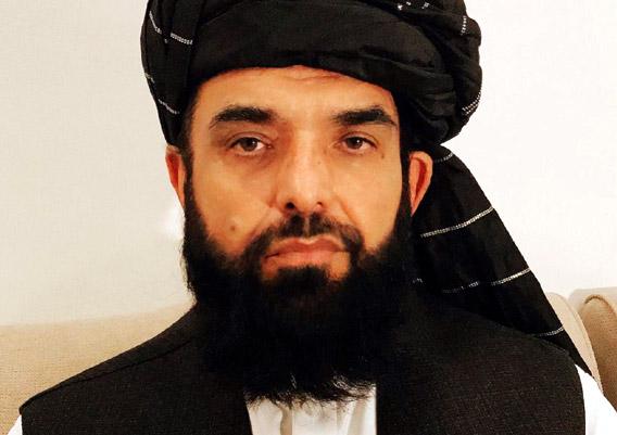 Талибы назвали организаторов утечек о «сговоре» с Россией