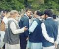 Отношения Кабула и северян проходят новую проверку на прочность