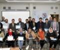 В российском культурном центре в Кабуле написали Географический диктант