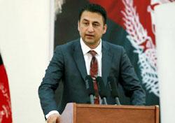 Ахмад Зия Сарадж