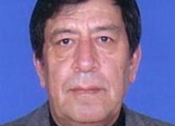 В Ташкенте скончался генерал Наби Азими