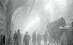 Трудовой подвиг советских инженеров и строителей в горах Гиндукуша