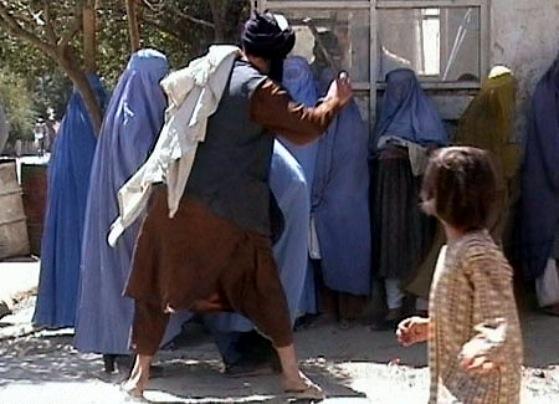 Политика недели: Правозащитный шариат