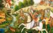 Волшебные сказки народов Севера Афганистана (ч. 6)