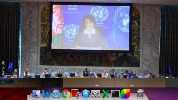 Политика недели: Совбез ООН выразительно посмотрел на талибов