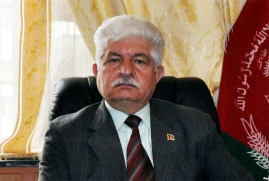 Давлат Вазири