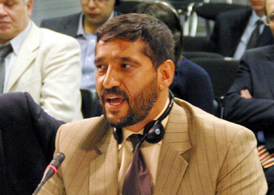 Джавад Кохистани