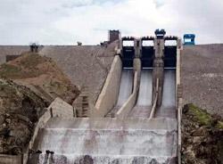 ГЭС Салма