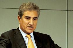 Шах Махмуд Куреши