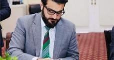Хамдулла Мохиб