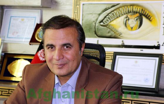 Юсуф Рашид
