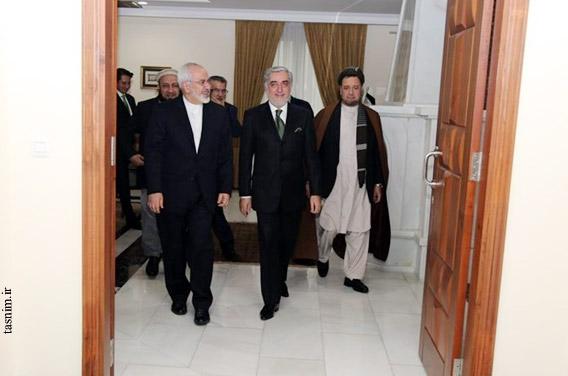 Иран, Зариф