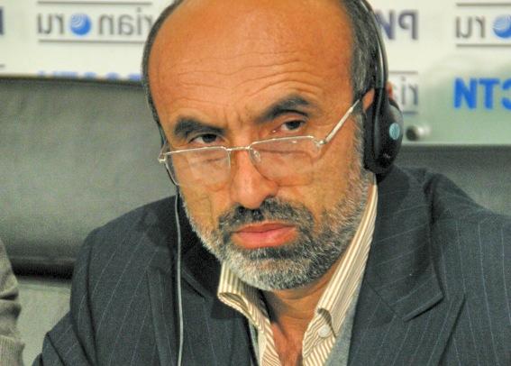Мохаммад Аллам Изидьяр