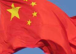 КНР, Китай