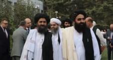 МИД талибов