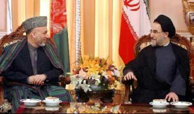 Тегеранский саммит