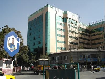 Кабул / 2.10.2003