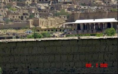 Кабул / 3.2.2002