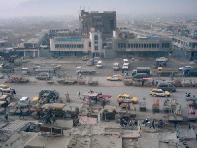 Кабул / 7.7.2004