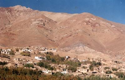 В Афганистане с рюкзаком и фотоаппаратом