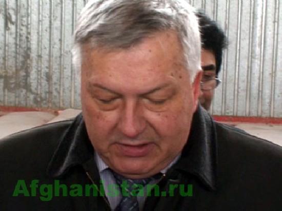 Российская гуманитарная помощь в Хайратоне