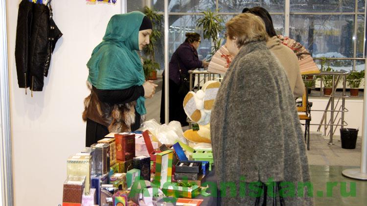 Ярмарка «Восточный базар – 2012»
