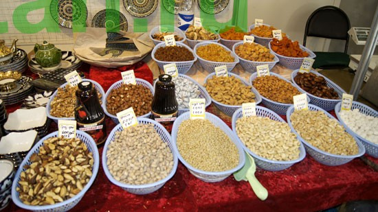III Фестиваль Восточный BAZAR