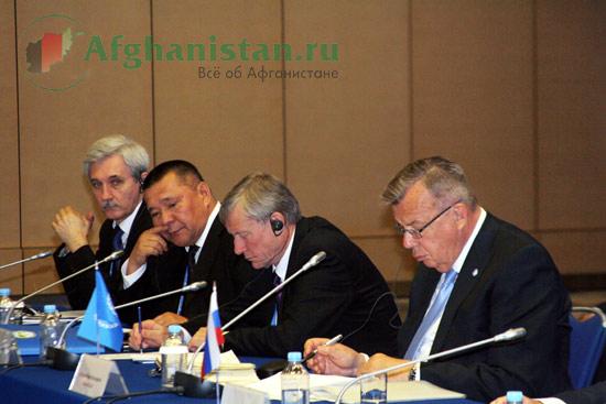 Московская антинаркотическая министерская конференция (2014)