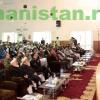 Хамид Карзай в Мазари-Шарифе