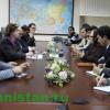 Встреча в Государственной Думе