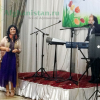 Концерт в честь Навруза в Алматы