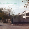 здание миссии ООН в Афганистане(Кабул, 87-88гг )