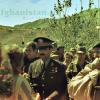Первый афганский космонавт Абдул Ахад Моманд и его дублер Мохаммад Дауран Гулам Масум