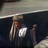 Подземный пешеходный переход в центре Кабула.  1987-1988гг.