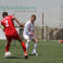 Матч «шурави против моджахедов» / Фото: М.Чупрасов