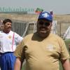 Матча «шурави против моджахедов» / Фото: М.Чупрасов