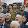 Выставка на Поклонной горе в память об Афганской войне