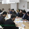 Встреча с руководством агентства печати Республики Татарстан
