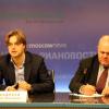 Встреча в РИА Новости