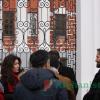 Посещение Казани
