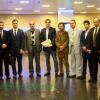 Встреча с руководством РИА Новости