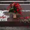 Годовщина вывода Советских войск  / фото: Юлия Лисняк