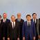 Саммит глав правительств стран-ШОС в Сочи