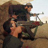 Исламский экстремизм в Афганистане